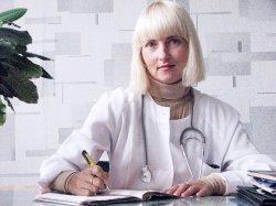 Ляшенко Виктория Анатольевна
