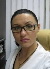 Морозова Ирина Григорьевна