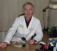 Рудый Сергей Иванович