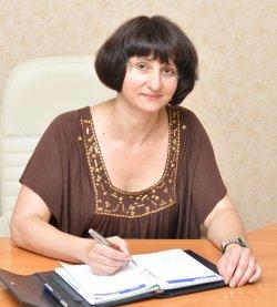 Шлыкова Елена Александровна