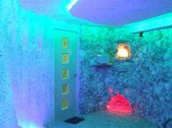 Солотвино cоляная комната