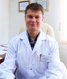 Безруков Алексей Александрович
