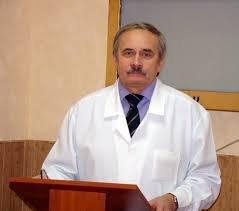 Ильченко Федор Николаевич
