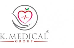 "Медицинский центр ""K.MEDICAL GROUP"""