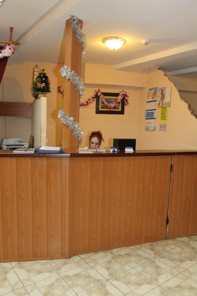 Каменская поликлиника пензенская область запись на прием