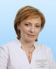 Олейник Татьяна Викторовна