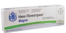 НЕО-ПЕНОТРАН ФОРТЕ
