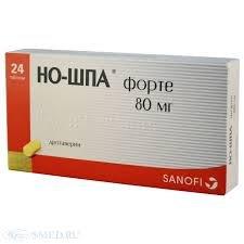 НО-ШПА ФОРТЕ