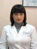 Баранская Ольга Владимировна