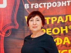 Драгомирецкая Наталья Владимировна