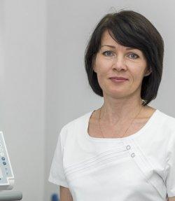 Фирсова Оксана Васильевна