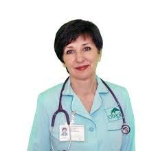 Котлярова Тамара Михайловна