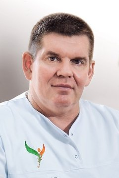 Лукьянчук Олег Валерьевич