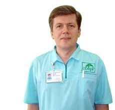 Матяш Юрий Александрович