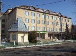 Областная детская больница Мукачево