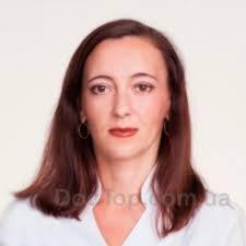 Орявская Зоя Васильевна