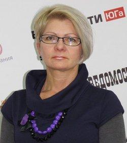 Ткаченко Елена Владимировна