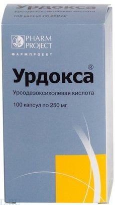 Урдокса цена в Томске от 745 руб., купить Урдокса, отзывы и инструкция по применению