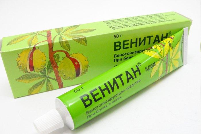 Венитан форте 50,0 гель - цена 262 руб., купить в интернет аптеке в Томске Венитан форте 50,0 гель, инструкция по применению, отзывы