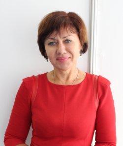 Чумаченко Лариса Михайловна
