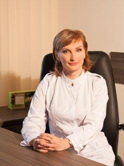 Ефименко Ольга Алексеевна