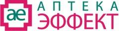 """Интернет-магазин """"Аптека Эффект"""""""