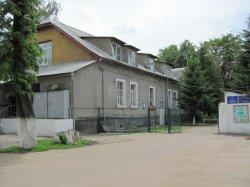Ивано-Франковский областной наркологический диспансер