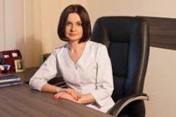 Капшук Ирина Николаевна