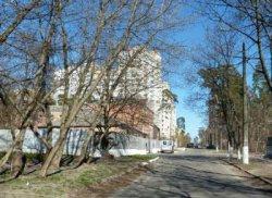 Киевская городская клиническая больница № 5