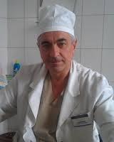Лысенко Виктор Николаевич