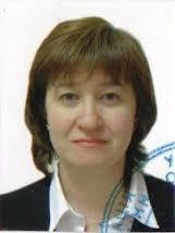 Мироненко Елена Августовна