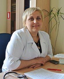 Нешик Наталья Валерьевна