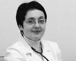 Новикова Галина Павловна