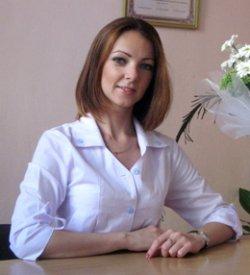Новосад (Вознюк) Анна Викторовна