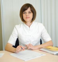 Пащенко Ирина Юрьевна