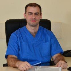 Петренко Михаил Юрьевич