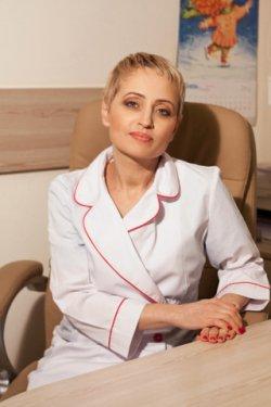 Регеда Светлана Ивановна