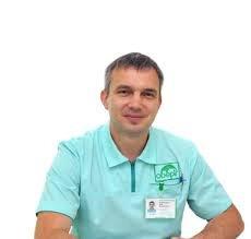 Роздобудько Игорь Михайлович