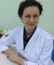 Рукомеда Наталья Владимировна