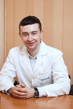 Самчук Павел Александрович