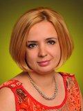 Савиченко Ольга Михайловна