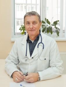 Сичкарь Владимир Иванович
