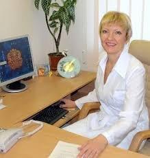 Симачева Светлана Анатольевна