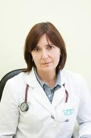 Соколова Яна Викторовна