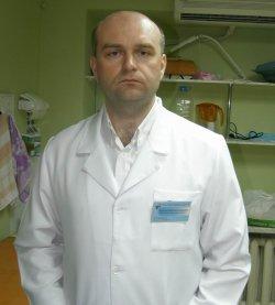 Тарасенко Валентин Леонидович