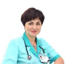 Товмаш Руслана Николаевна