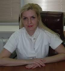 Вододюк Ольга Викторовна