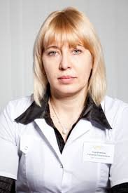 Задорожняя Татьяна Георгиевна