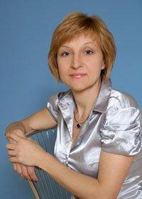 Зезюлинская Инна Алексеевна