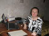 Андриенко Ульяна Яковлевна